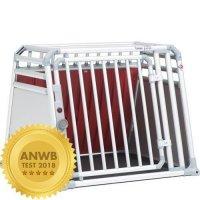 Aangeboden: Dog-Box (Auto)Bench Voor Uw Hond Gratis Verzend € 389,-