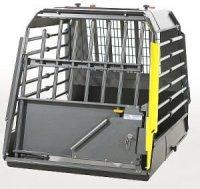Aangeboden: Hondentransportbox voor Uw Hond met Kreukelzone € 464,-