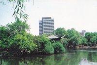 Shanghai Hongkou Park