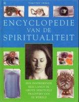 Encyclopedie van de spiritualiteit timothy freke