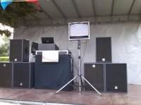 Karaoke verhuur & drive-in-show ook voor