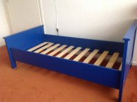 Peuter bed