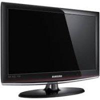 Herstellen Samsung LCD TV Reparaties