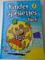 PUZZEL/ SPELLETJES BLOKKEN 8710818007819.