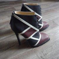 MASAKO, gx bij Gwen Stefani, schoenen,