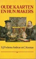 Oude kaarten en hun makers