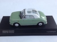 Nissan figaro model