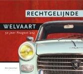 Peugeot 404- Rechtgelijnde Welvaart - Wim