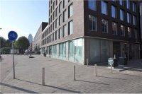 PARKEERGARAGE CENTRUM OOST - AMSTERDAM -
