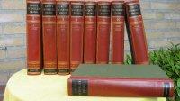 Encyclopedie Grote Winkler Prins  20