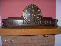 Oud uurwerk