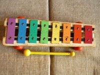 Ficher price Xylofoon