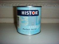 NIEUW Histor Perfect Acryl Mat.