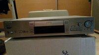 RVS Sony DVP-S725D CD/DVD/VidesoCD speler