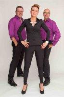 Allround muziek trio. De band voor