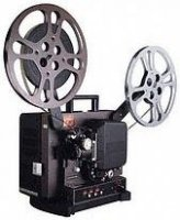 Uw 8-mm smalfilms, alle soorten banden/tape\'s