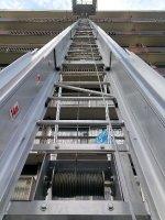 Dringend Ladderlift nodig te Antwerpen BEL