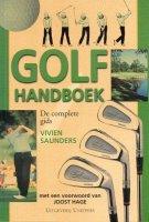 Golf handboek vivien saunders