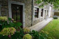 Groepshuis Vresse sur Semois Ardennen