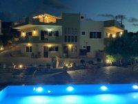 Rustig gelegen gastenverblijf met thalasso pool