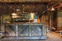 Massieve houten CAFEVLOEREN Horecavloeren Vloeren