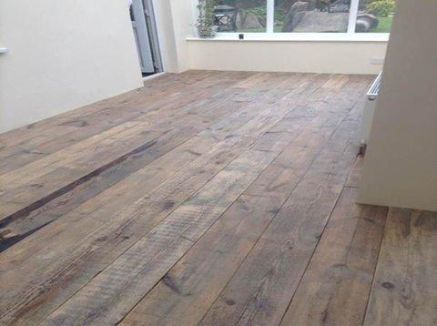 Massief Eikenhouten Vloerdelen : Massieve houten cafevloeren horecavloeren vloeren te koop aangeboden