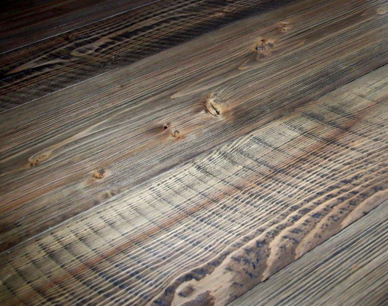 Gebruikte Houten Vloer : Massieve houten cafevloeren horecavloeren vloeren te koop
