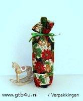 Exclusieve fles verpakkingen voor uw geschenken.