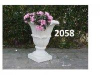 Bloembak  tulpmodel  2058 grote