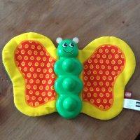 LEGO vlinder speelgoed met licht
