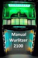 Boek of CD voor Wurlitzer 2100
