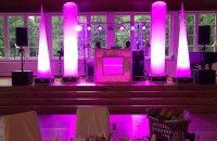 De disco 80\'s party - karaoke