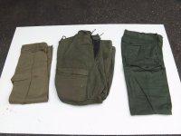 US legerkledij time vietnam