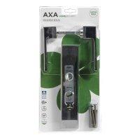 Axa 3*** SKG deurbeslag + Kerntrek
