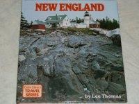 New England Ted Smart and David