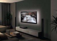 USB TV-mood light LED 2 strips