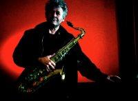Saxofoon- en pianoles in DEN HAAG