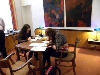 ZOMER STUDIE- en ACTIVITEITEN KAMPEN AMSTERDAM