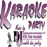 Karaoke show & drive-in-show verhhur