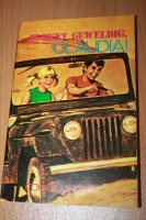 Je bent geweldig Claudia
