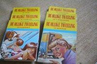 6 boeken van de Olijke Tweeling