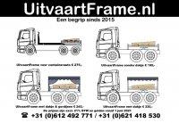 Aangeboden: Uitvaart met uw eigen truck of landbouw tractor? € 195,-