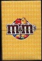 M&m\'s Mars kaartspel met speciale jokers