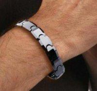 Therapie met magneet armbanden voor u