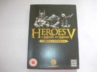 Heroes V of might and magic:
