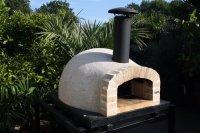 AMALFI pizzaoven mocel MONTAGU style B