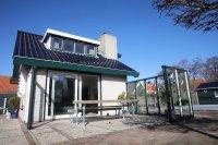 8-persoons vakantiehuis Blom&Co op Texel