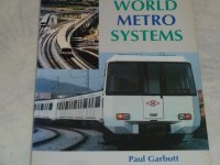 World Metro Systems
