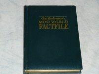 Bartholomew Mini World Factfile