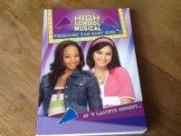 Disney High School Musical verhalen van
